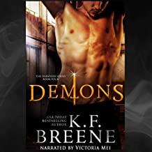 Demons: The Darkness Series, Book Four