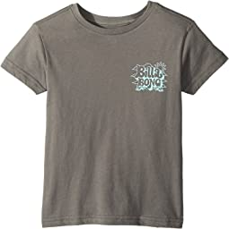 Groovy T-Shirt (Toddler/Little Kids)