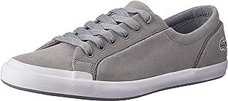 Lacoste Lancelle Sneaker 318 3 Women's Fashion Shoes