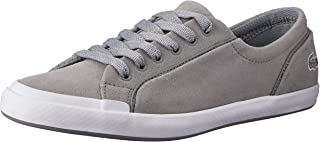 Lacoste Lancelle Sneaker 318 3 Women's Fashion Shoes