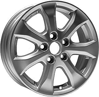 "Dorman 939-666 Aluminum Wheel (16x6.5""/5x114.3mm)"