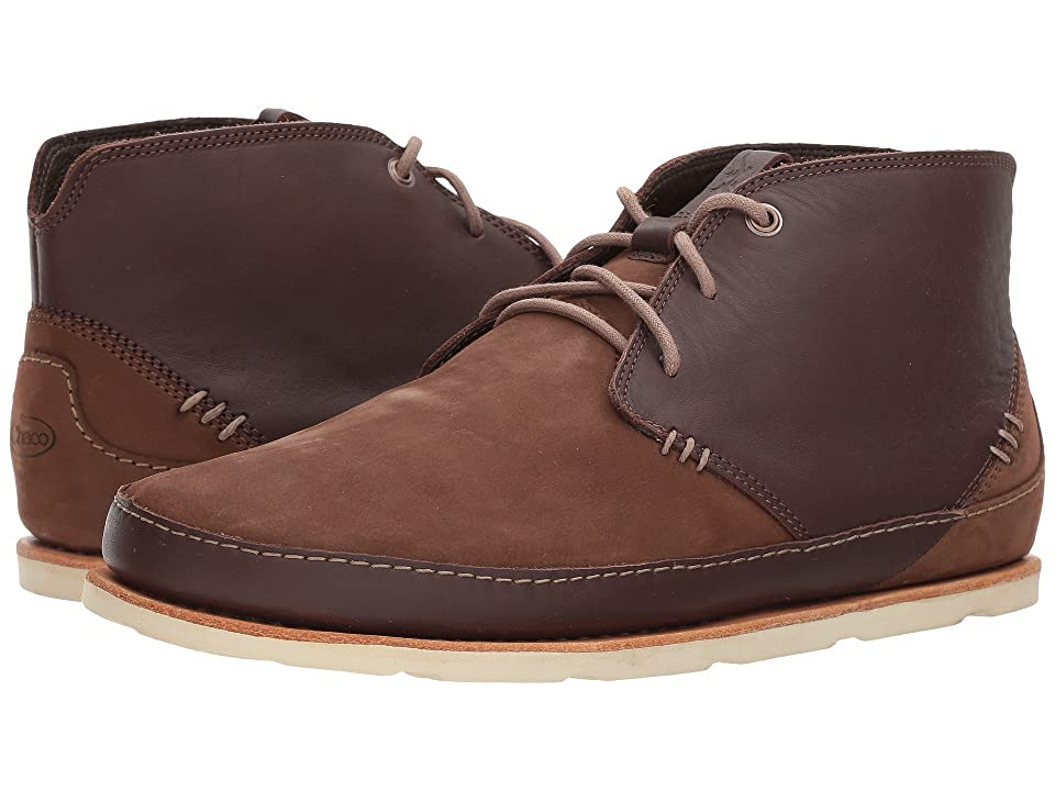 Chaco Thompson Chukka (Pinecone) Men