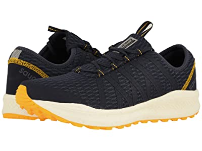 Saucony Versafoam Shift (Navy/Yellow) Men