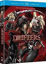 Best drifters anime dvd Reviews