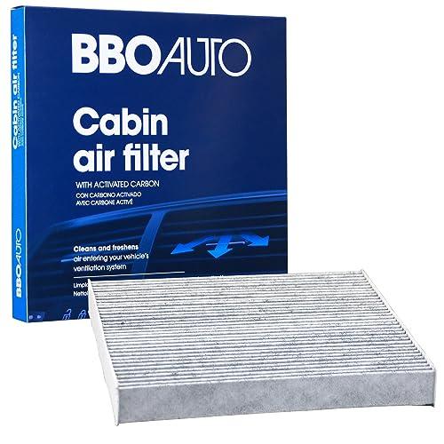 2006 Honda Odyssey Cabin Filter: Amazon.com