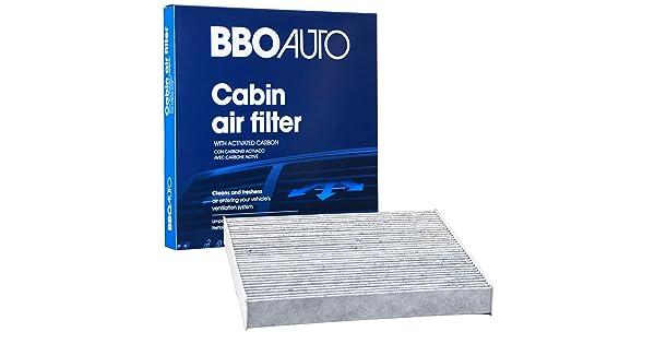 2019 Honda Accord 1.5L /& 2.0L Engines Cabin Air Filter C35519 Fits 2018