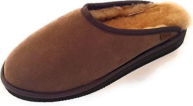 Qwaruba Classic Clog w/Arch Sheepskin Slipper