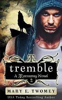 Tremble: A Reverse Harem Fantasy Series (Terraway Book 2)