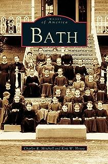 kirk bath