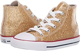 Chuck Taylor All Star Sparkle - Hi (Infant/Toddler)