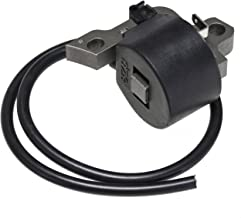 DZE Ignition Coil for Stihl Chainsaw 024 026 028 029 034 036 038 044 048 MS290 MS640 MS260 MS381 MS390 MS310 MS340 MS240 MS360 MS380 MS440 OEM Repl. # 0000-400-1300 10140