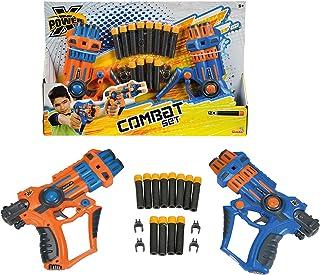 SIMBA X-Power Arrow Gun Blaster Set