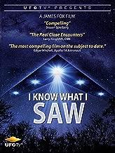 UFOTV Presence: I Know What I Saw