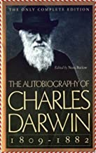 The Autobiography of Charles Darwin - Charles Darwin [Modern Library Collection Edition](annotated)