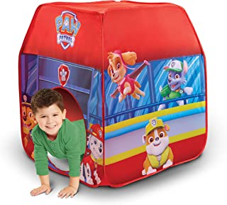 Best paw patrol toy tent Reviews