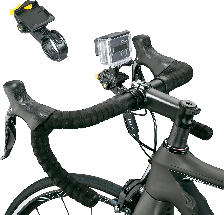 Topeak Max 87% OFF QR Modular Sport Set Mounting Camera outlet Multi