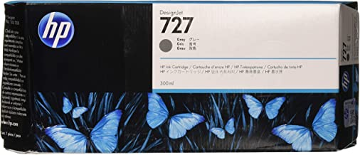 Best HP 727 (F9J80A) Original Ink Cartridge - Single Pack Review