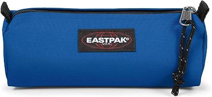 Eastpak Benchmark Single Federmäppchen, Kobaltblau, 6 x 20,5 x 7,5 cm