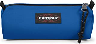 Eastpak Benchmark Single Astuccio, 21 Cm, Blu (Cobalt Blue)