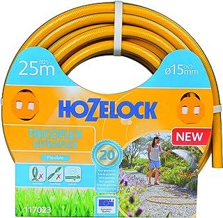 Hozelock 2040P0000 Raccord fin de tuyaux diam 19 mm
