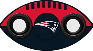 New England Patriots Diztracto Spinnerz - Two Way
