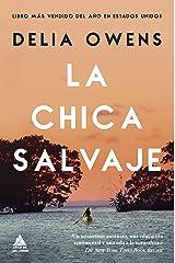 La chica salvaje (Ático de los Libros nº 61) (Spanish Edition) Kindle Edition