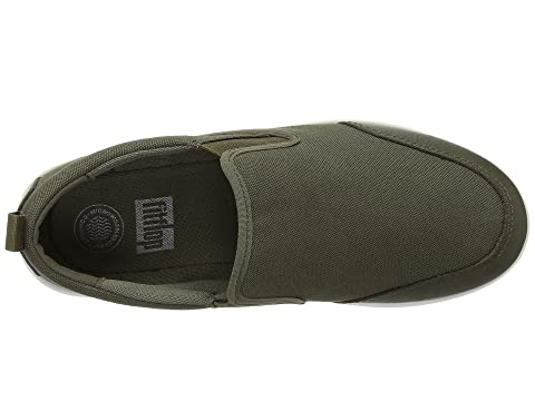 Marine d'usine Blackcamouflage Greenmidnight Loaff Patin Fitflop Prix fTw0qU0