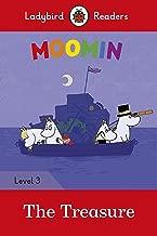 Moomin: The Moonlight Adventure - Ladybird Readers Level 3