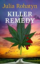 Killer Remedy (Betsy Connolly Mysteries Book 1)