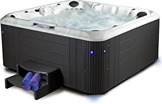 Best garden hot tubs for sale Reviews