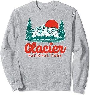Best Retro Glacier National Park 80