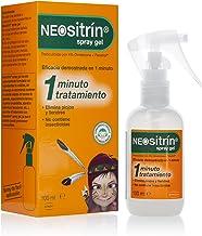 Neositrín TB1031 Spray Gel Tratamiento para Eliminar Piojos