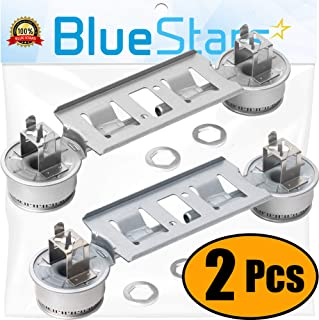 bluestar range parts