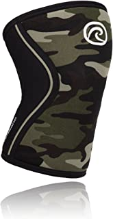 Rehband Rx Knee Support 7751, Camo, Large