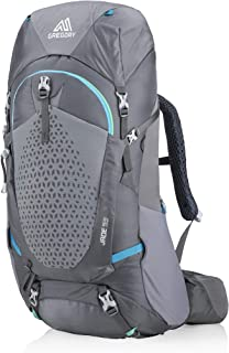 Mountain Products Jade 53 Liter Women's Overnight Hiking Backpack