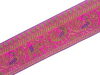 Best indian trim fabric Reviews