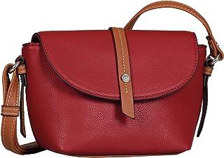 TOM TAILOR Novara Flap bag S no zip,