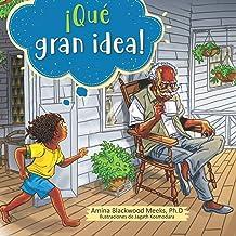¡Qué gran idea! (Amina's Children) (Spanish Edition)
