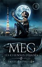 Meg: Les Chiennes d'Hadès tome 1