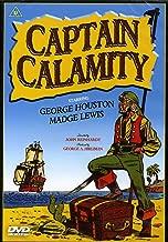 Captain Calamity 1936