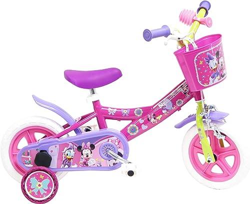"""BIKESTAR Bicyclette Vélo enfant garçons et filles de 3 ans12/"""" pouces Cruiser"""