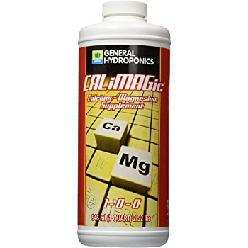 General Hydroponics CALiMAGic Quart (Packaging May Vary)