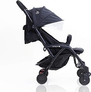 Amazon.es: funda manillar silla paseo: Bebé