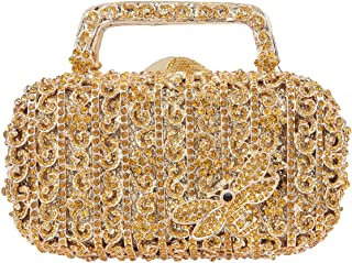 Best clutch with metal handle Reviews