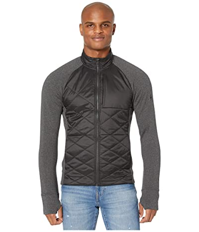 Smartwool Smartloft 120 Jacket (Black) Men