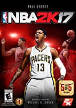 nba 2k17 pc price