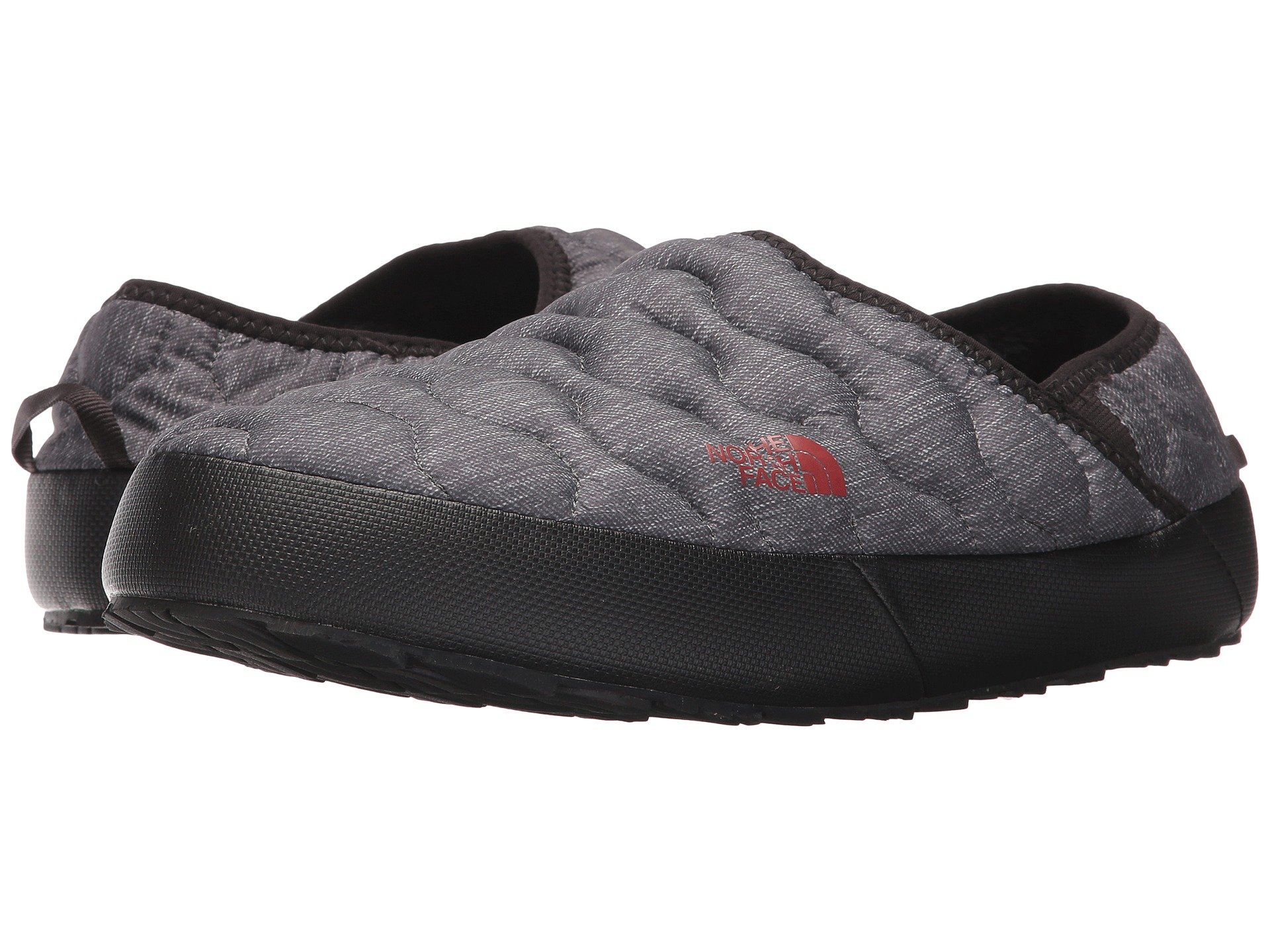 Calzado Sin Talon para Hombre The North Face ThermoBall Traction Mule IV  + The North Face en VeoyCompro.net