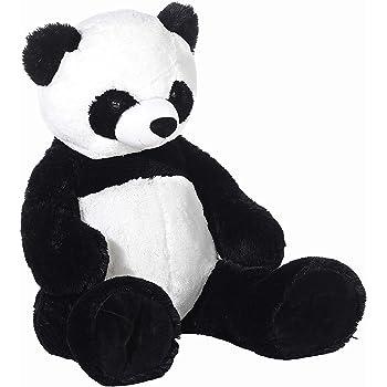 per Amore Mel O Design Panda Gigante coccolone XXL 100 cm di Altezza Peluche Peluche del Panda vellutata
