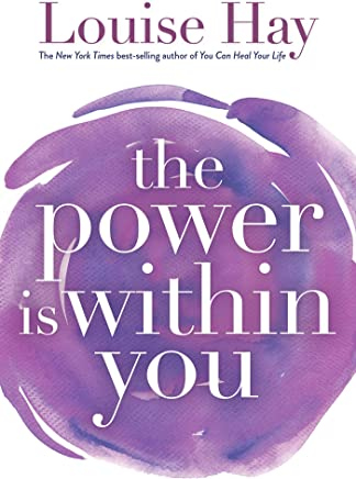 The Power Is Within You [Lingua inglese]
