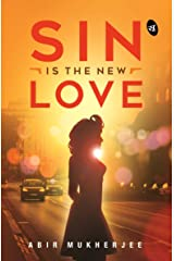 Sin is the New Love Kindle Edition
